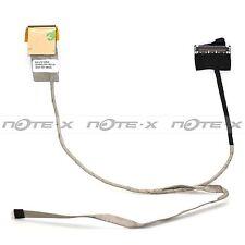 Cable Nappe Lcd vidéo Ecran pour  HP pavilion g6-2051sf  g6-2052sf LVDS