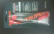 TRUPER ALTE-R HIGH TEMP SILICONE SEALANT RED