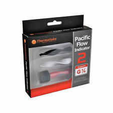 Thermaltake CL-W152-PL00BL-A Pacific Flow Indicator Two
