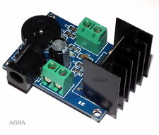 New DC 6 to 18V TDA7297 Power Amplifier Module Double Channel 10-50W - UK seller