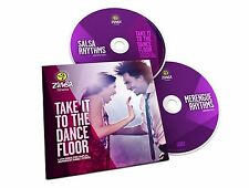Zumba Workout: Take it to the Dance Floor 2 DVD Set (OFFICIAL)