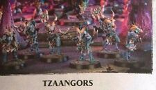 Warhammer Quest Silver Tower 6 Tzaangors