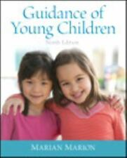 Guidance of Young Children by Marian C. Marion (2014, Paperback)