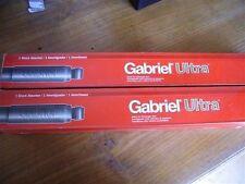 Gabriel Ultra Gas Shock Absorbers Rear Holden FB EK EJ EH HD HR HK HT HG UTE