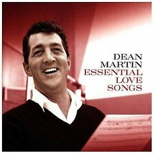 Essential Love Songs by Dean Martin (CD, Jan-2014, Capitol)