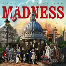Madness - Can't Touch Us Now - CD  ** NEW & SEALED **   2016
