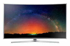 "Samsung UE48JS9000 TV 48"" LED 3D UHD 4K 1200 Hz Smart-Tv Wi-Fi 4xHDMI 3xUSB-Euro"