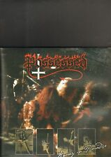 POSSESSED - agony in paradise LP
