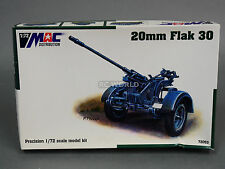 MAC Distribution 20MM FLAK 30 GUN Model Kit  #a4