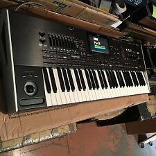 Korg PA4X 61 Key keyboard PA4X61 Workstation /Arranger /PA 4x  //ARMENS