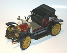 Schuco-Oldtimer OPEL carrello dottore 1909 -- 4 CIL. - 1000ccm-8 Ps-Made in W. Germany -