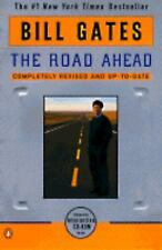 The Road Ahead : Completely Revised and Up-to-Date