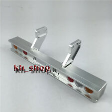 Metal Round Rear Taillight Bracket For Tamiya 1/14 RC Tractor Trailer Truck
