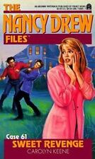 Sweet Revenge (Nancy Drew Casefiles, Case 61)-ExLibrary