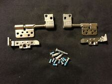 """Genuine Apple MacBook Pro A1260, A1226 15"""" 2008 LCD Hinges Left Right Screws"""