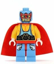 LEGO - 8683 Minifigures Series 1 Super Wrestler