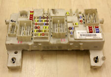 FORD Focus MK2 MK3 C-MAX corpo Modulo Di Controllo Scatola dei fusibili BCM 7M5T-14A073-FH 2027109