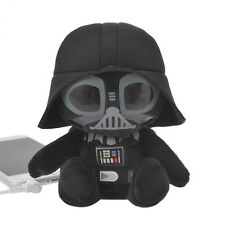Disney Japan Darth Vader Star Wars Plush Doll Speaker (PC Smart Phone MP3)