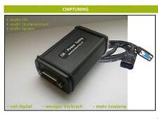 Chiptuning-Box Peugeot 607 V6 2.7 Hdi FAP 205 Bi-Turbo 204PS Chip Performance