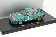 Porsche 934 RSR #9 DRM 1976 Bob Wollek 1:43 Pro43.R