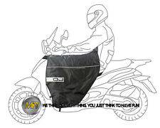 FOR YAMAHA MAJESTY A 250 ABS 2000 00 WINTER WATERPROOF LEG COVER TERMOSCUD OJ