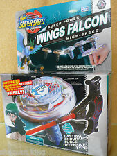 Hongyi wings Falcon pour toupies Arena & duel-super power combat toupie