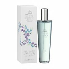 Woods of Windsor Woods of Windsor Blue Orchid & Water Lily 100ml EDT Spray