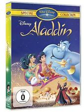 Disney - Aladdin Special Collection auf DVD NEU+OVP