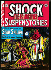 The EC Archives Shock SuspenStories Volume 1 Hardcover
