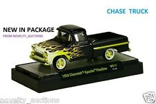 L03 32500 WC11 M2 MACHINE WILD CARDS CHASE 1959 CHEVROLET APACHE FLEETLINE TRUCK