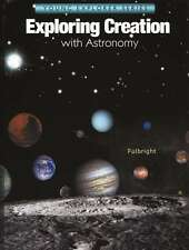 APOLOGIA EXPLORING CREATION W/ASTRONOMY K-6 SCIENCE NEW
