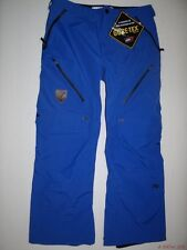 New Analog by Burton Mens Zenith Gore Tex Shell Ski Snowboard Pants Large