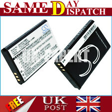 1200mAh Battery For Toshiba Camileo P100, Camileo P100 HD