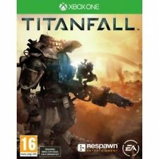 Titanfall Game XBOX One Brand New