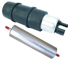LAND ROVER FREELANDER TD4 NEW REMOTE FUEL PUMP & FILTER - WFX000181 & WJN000080