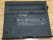Lenovo Thinkpad X6 Ultrabase Docking Station X60 X60s X61 X61s 42W3108 42W3107