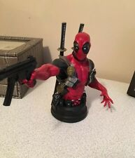 Deadpool Custom Mini Bust Gentle Giant Statue