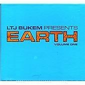 LTJ Bukem - Earth, Vol. 1 (1998)