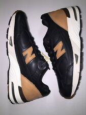 NEW BALANCE 991 X HORWEEN LEATHERS [M991BHR] USA NO AUTHORS EXPLORE CNCPTS 9.5