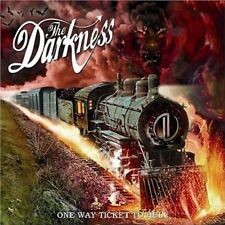 The Darkness-One Way Ticket to Hell... And Back! CD