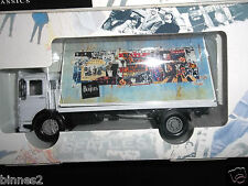 THE BEATLES CORGI DIE CAST AEC FLATBED  LORRY BRAND NEW BOXED MODEL 22301 ACE !