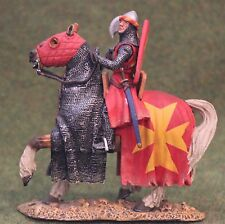 KING AND COUNTRY KNIGHTS CRUSADERS MK24 TOY SOLDIERS   BRITAINS
