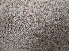2 gallons MEDIUM GRIT CORN COB 20/40 Tumbling Abrasive Media Sand Blasting 6 LB