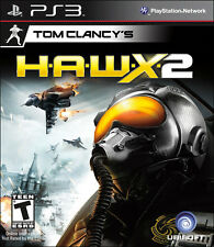 Tom Clancy''s H.A.W.X. 2 PS3 New Playstation 3