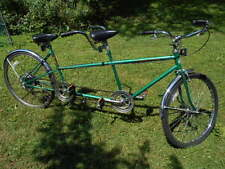 """SHOWROOM CONDITION 1980's Columbia """"TWOSOME"""" 5 Speed Tandem Bicycle/READY TO GO!"""