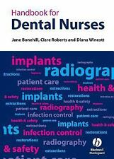 Handbook for Dental Nurses by Clare L. Roberts, Diana R. Wincott and Jane A....