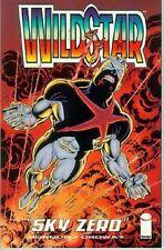Wildstar: Sky Zero (Jerry Ordway) (SC, USA, 1994)