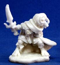 1x HELLAKIN HALFLING VOLEUR- BONES REAPER figurine miniature jdr d&d rogue 77165