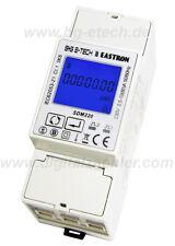 B+G e-tech  LCD Wechselstromzähler Stromzähler S0  10(80)A - SDM220Pulse