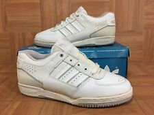 Vintage�� Adidas Circuit Original 1980's Tennis Shoes Sz 10.5 Edberg Lendl Korea